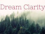 Dream Clarity